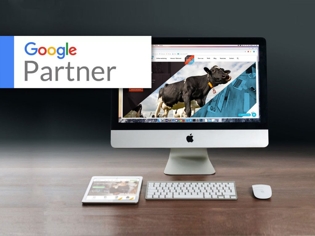 Google partner Dutchwebdesign