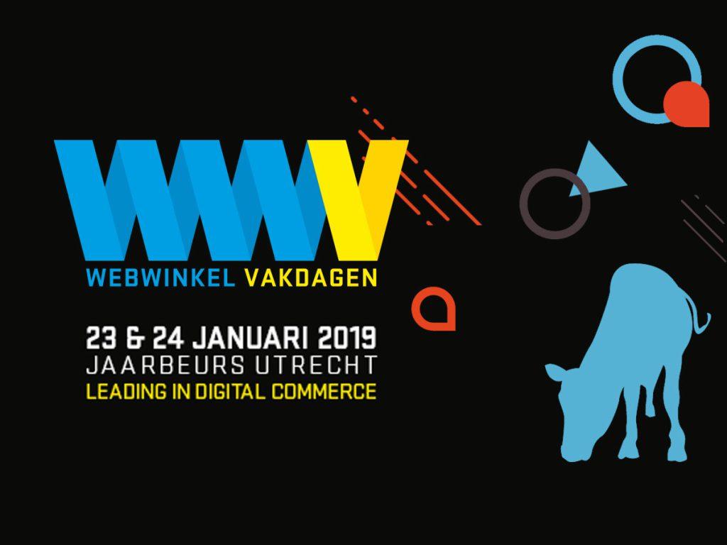 e-commerce beurs Webwinkel Vakdagen - webshops