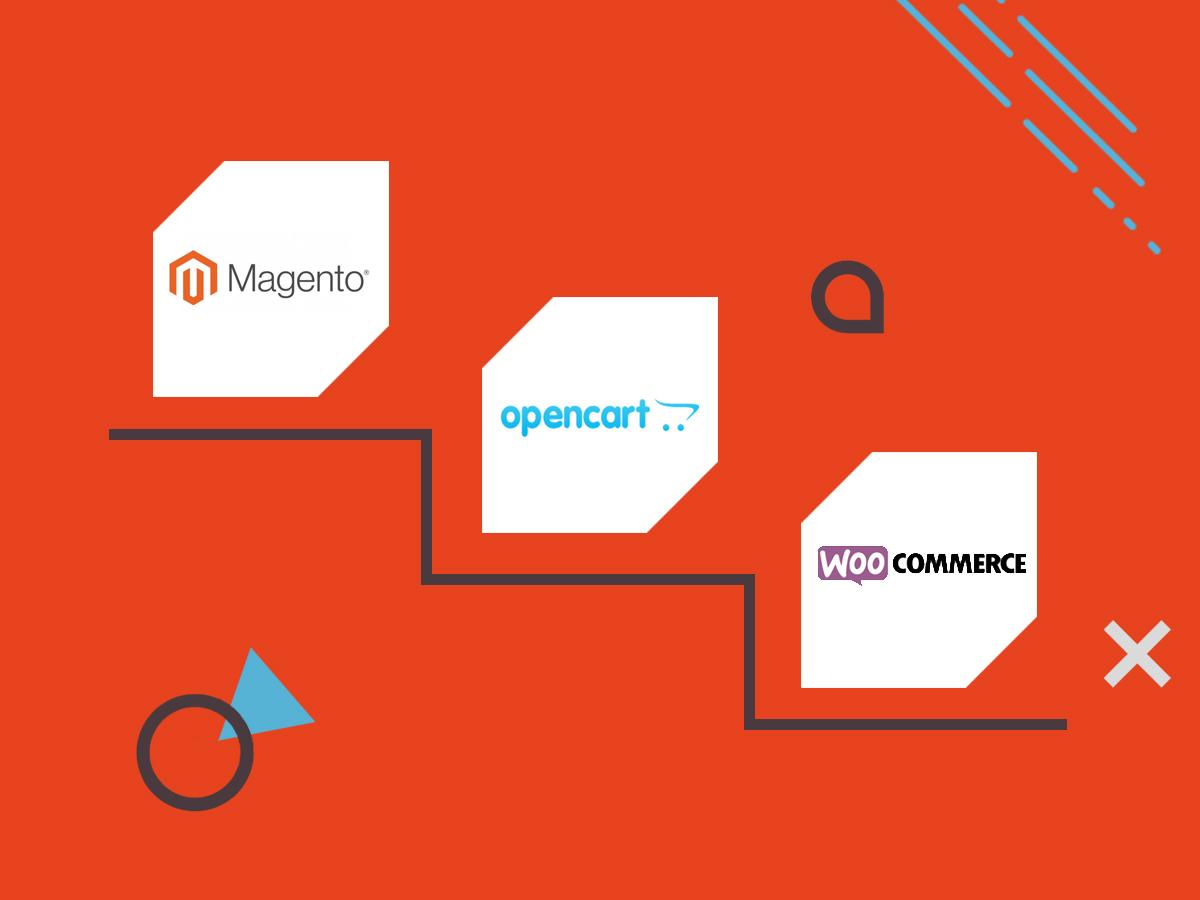 Magento populairst platform in Nederland!