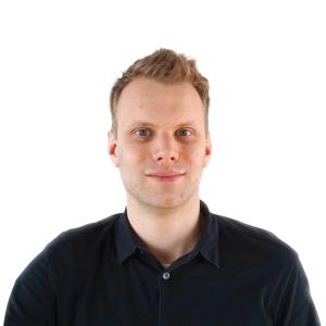 Thomas van den Dungen