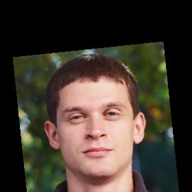 Dmitry Puhovoy