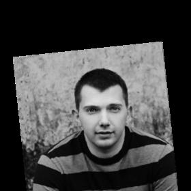 Sergey Rebkalo