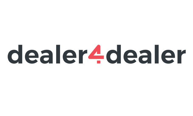 Dealer4dealer logo